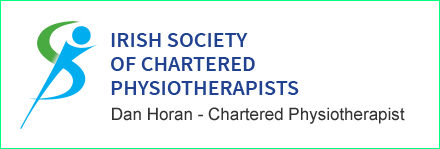 Dan Horan - Chartered Physiotherapist