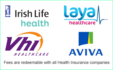 Physio Health Insurance Cork