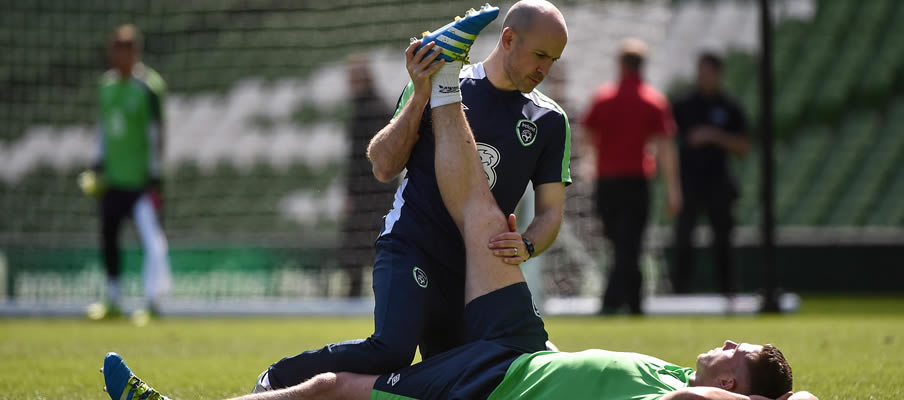 Sports Injuries Physio in Cork